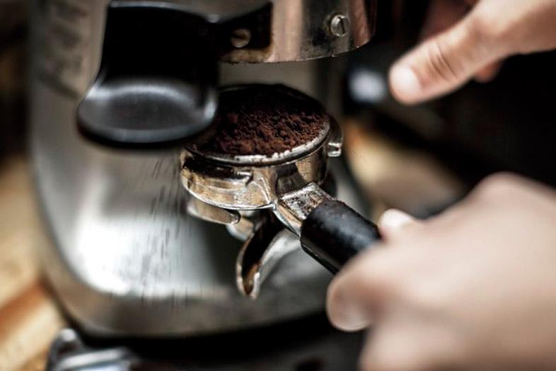 Как приготовить вкусный кофе на кофемашине
