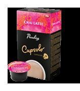 Chai Latte Cupsolo