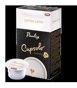 Crema Latte Cupsolo