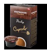 Espresso Supremo Cupsolo