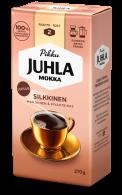 Paulig Pikku Juhla Mokka Silkkinen pakkaus