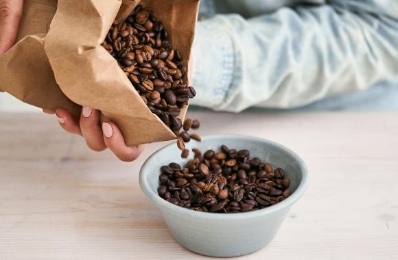 Kohvipuru projekti tulemused