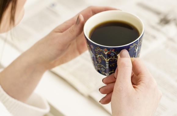 Kohvivalmistaja meelespea