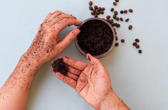 Mida teha kohvipurust