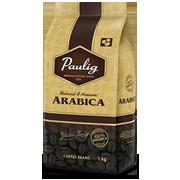 Paulig Arabica 1kg kohvioad